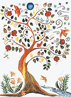 tree of life frida xistrou